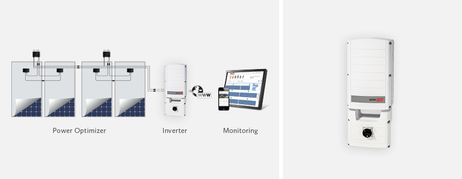 three phase inverters solaredge a world leader in smart energythree phase inverters