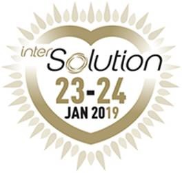 InterSolution 2019 logo