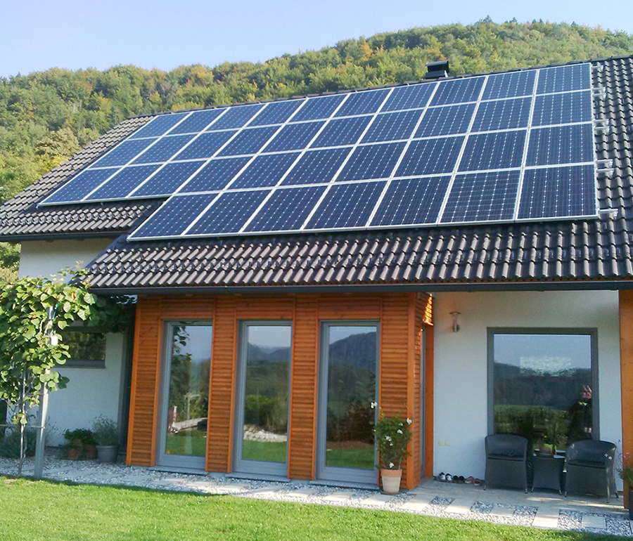 Homeowners | SolarEdge | A World Leader in Smart Energy
