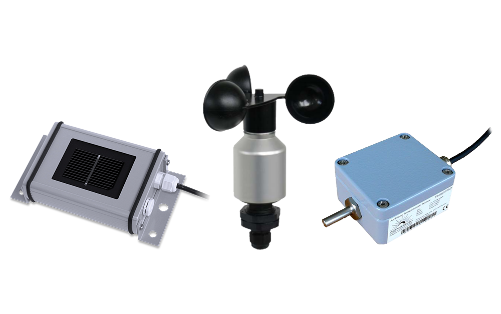 Environmental Sensors image
