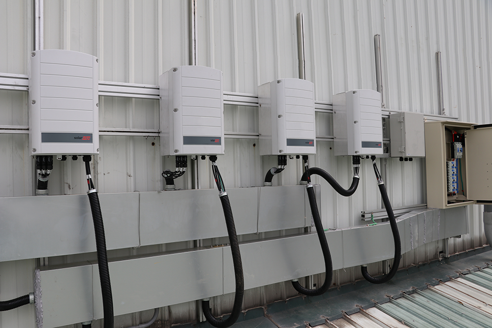 Three Phase Inverters site image
