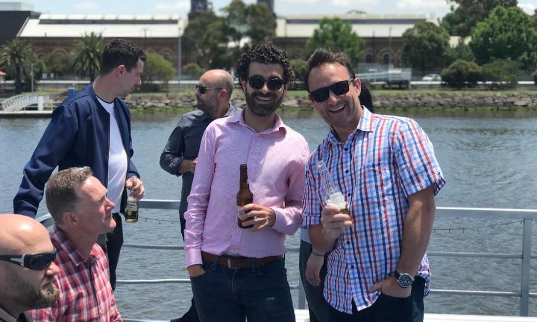 Australia Office Employees