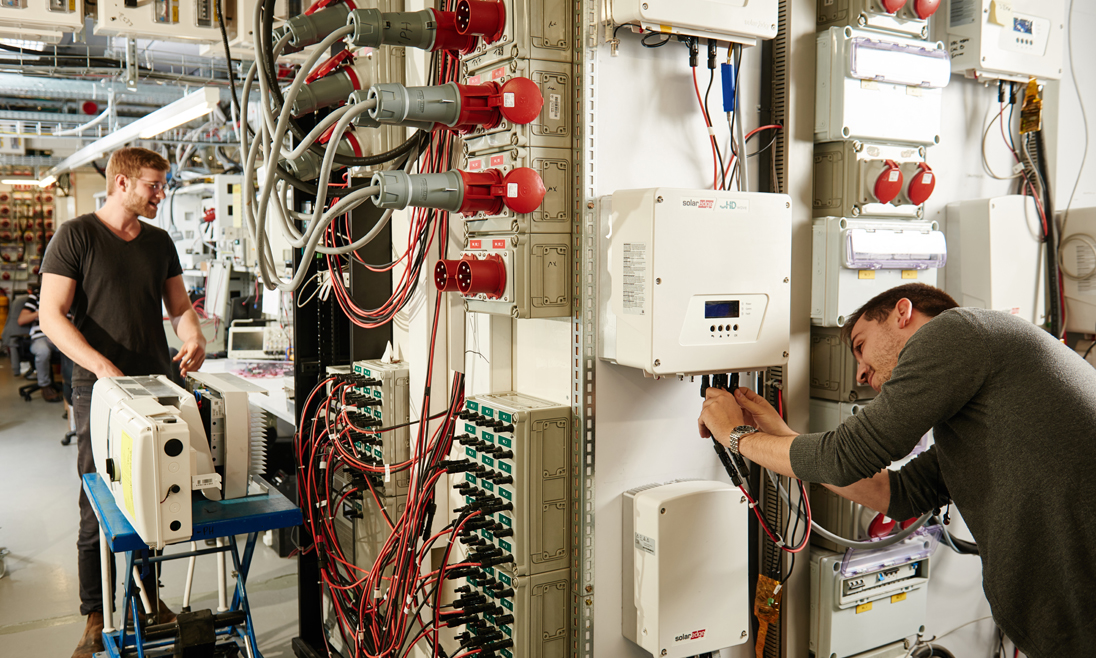 SolarEdge Labs