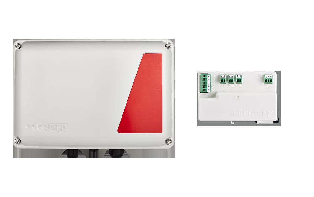 SolarEdge Energy Meter image