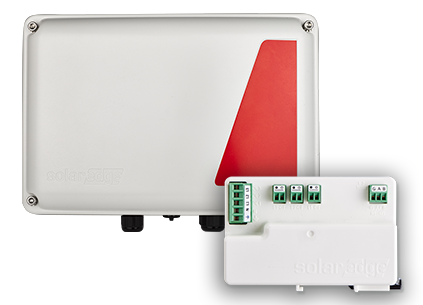 Metering and Sensors | SolarEdge | A World Leader in Smart Energy