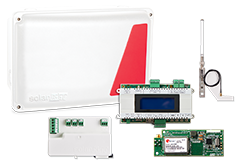 Metering and Sensors | SolarEdge | A World Leader in Smart