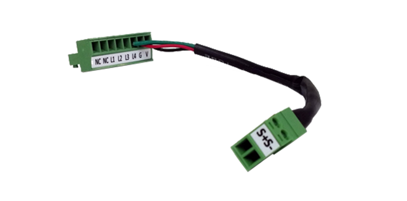 SolarEdge S0 Meter Adapter Cable image