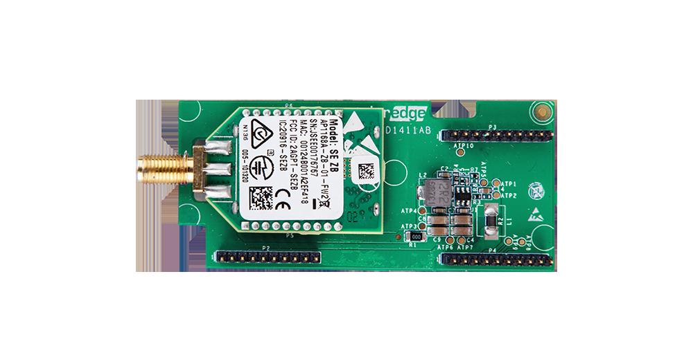 Smart Energy ZigBee Plug-in image