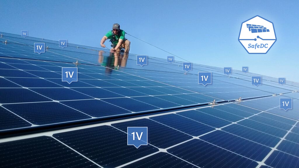Enhancing Your PV System Safety image