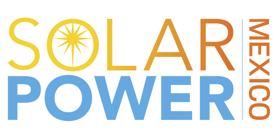 Solar Power Mexico logo