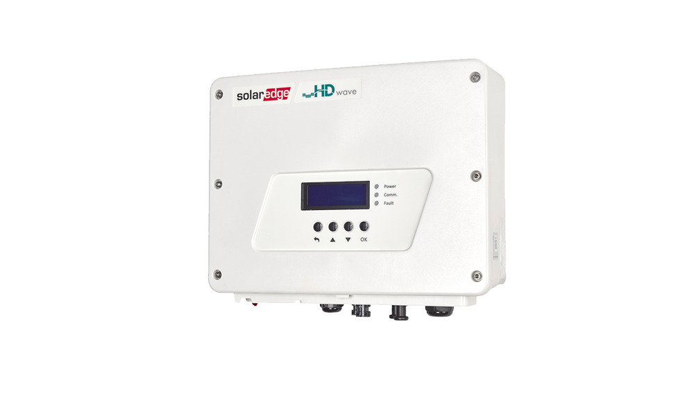 Single Phase Inverter with HD-Wave technology JP image