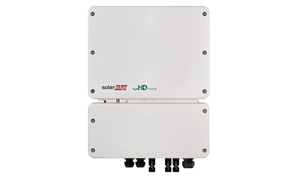 StorEdge Single Phase Inverter with HD-Wave Technology image