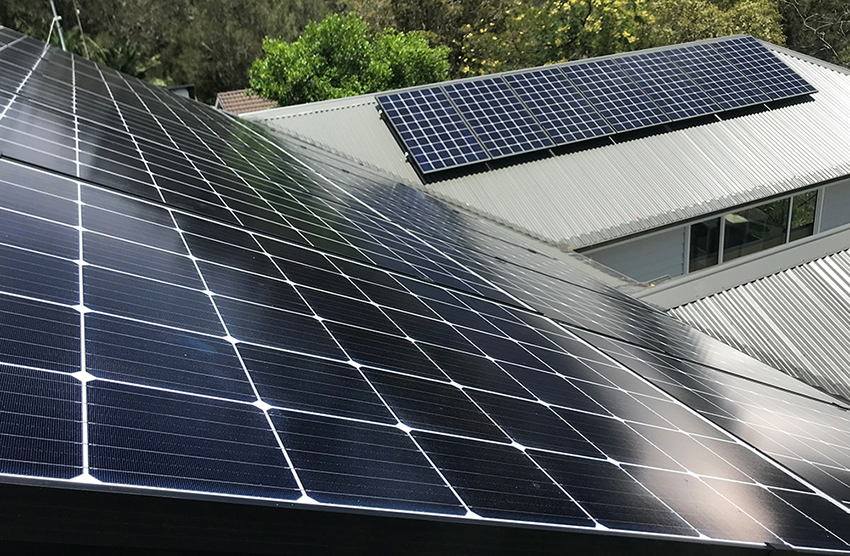 Bringing value to PV installers