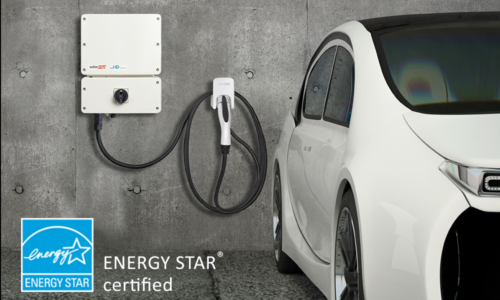 Charge Your EV with Solar Energy and Maximize Your Savings image