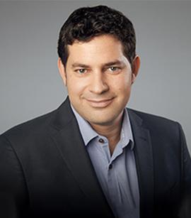 Daniel Huber SolarEdge