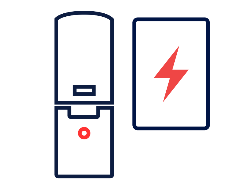 Backup Power icon
