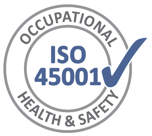 ISO 45001 icon