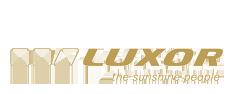 Luxor Solar logo