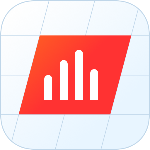Monitoring Platform app icon