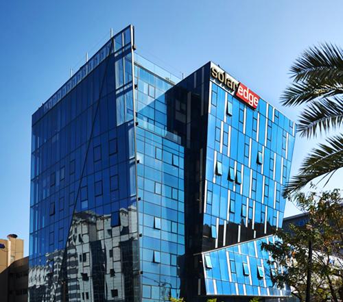 SEDG-building