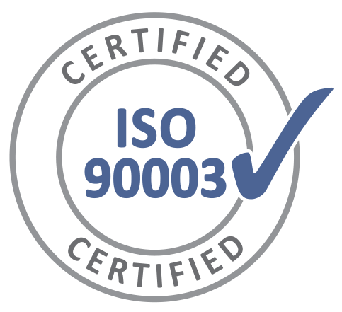 ISO 90003 icon