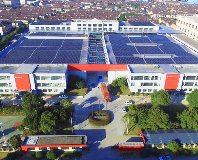 Sarephim Module Factory image