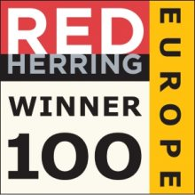 Red Herring Europe 100 Winner