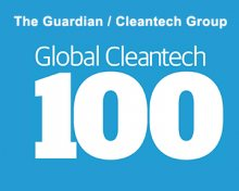 The Guardian Cleantech Group GlobalCleantech 100