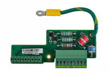 Surge Protection Device Plug-in