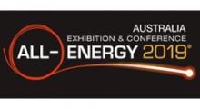 All Energy Australia logo