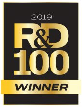 R&D 100 2019