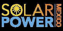 Solar Power Mexico logo