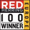 Red Herring Europe 100 Winner